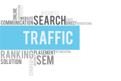 Increase your website traffic for free